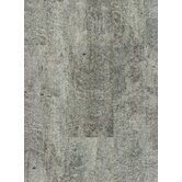 "Artcomfort 11-5/8"" Engineered Cork Panel in Beton Ashen"