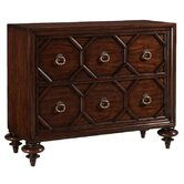 Morocco 6 Drawer Hall Dresser