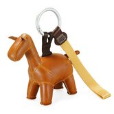 Humio the Pony Key Ring