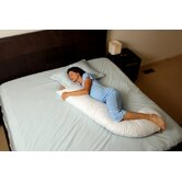 Snoozer® Dreamweaver Goose Down Filler Full Body Pillow