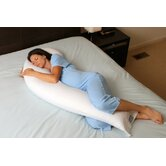 Snoozer® Dreamweaver Hypoallergenic Full Body Pillow