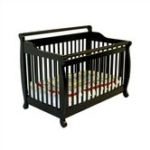 Liberty 4-in-1 Convertible Crib
