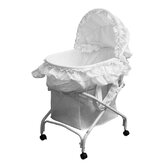 Dream 2 in 1 Bassinet to Cradle