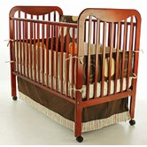 Bristol 2 in 1 Convertible Crib