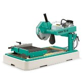 "Touchdown 10"" Tile & Stone Paver Saw"