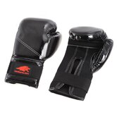 Kick Boxing Glove Pair