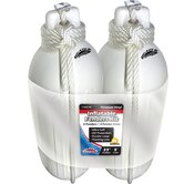 Promo Inflated Fender (2 pack)