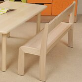 Stackable Benches (Set of 3)
