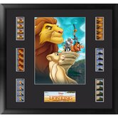 Lion King Montage FilmCell Presentation