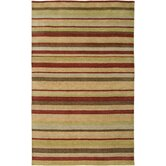 Pinta Design Khaki, Hand-Woven Rug