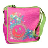 Happy Dayz Messenger Bag