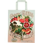 RHS Catalogue of Seeds Medium PVC Gusset Bag