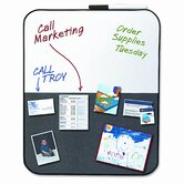 Post-It Self-Stick/Dry Erase Combination Board