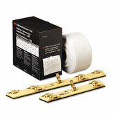 Doodleduster Disposable Cloth, 250 Sheets/Roll