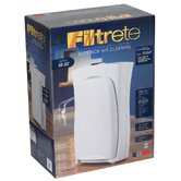 Filtrete™ Ultra Clean Air Purifier For Bedroom
