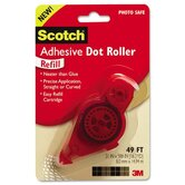 Scotch Adhesive Dot Refill
