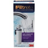 Advanced Faucet Water Filtration System
