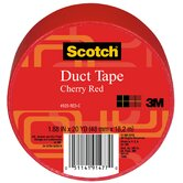 20 Yards Red Duct Tape