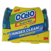 O-Cel-O Scrub and Wipe Cleaning Pad
