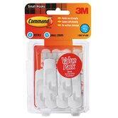 Small Command Hook Value Pack (6 Count)