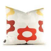 Aequorea Laugh Pillow in Scarlet
