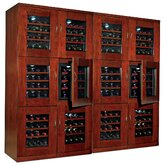 Trilogy Quad Wine Cellar