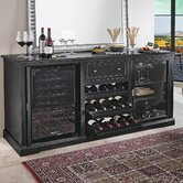 Wine Enthusiast Bars & Bar Sets