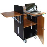 Answer Multimedia Rack Cart
