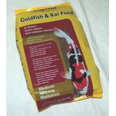Goldfish and Koi Food Medium