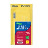 Self-Seal Bubble Mailers (Set of 24)