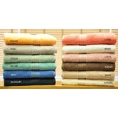 Luxury 6 Piece Bath Towel Set