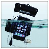 Drycase Waterproof Phone and MP3 Player Case
