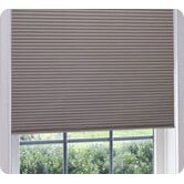 Economy 3/8&quot; Double Cell Blackout Shades