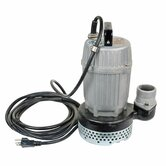 2&quot; 29 lb General Dewatering Submersible Pump