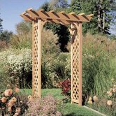 Arbors & Trellises