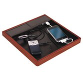 Media Storage Universal / Charging Tray 9 Plugs