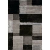 Uptown Aston Black Rug