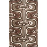 Dreamscape Russet Rug
