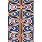 Dreamscape Ultramarine Rug