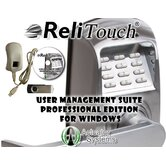 ReliTouch Professional User Management Suite