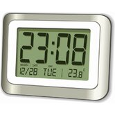 Attractive Digital Desk and Wall clock