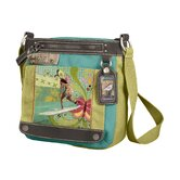 Willow Surfer Girl Cross Body Bag