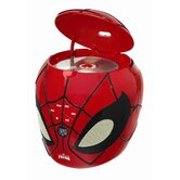 Spider-Man CD Player