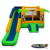 Hang Ten Bounce House