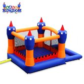 Ball Kingdom Bounce House