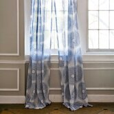 Lapis Sheer Window Panel