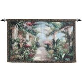 Garden Charm Tapestry