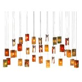 Light In Art by Shimal'e Peleg Chandeliers