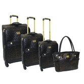 Southampton 4 Piece Luggage Set