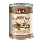 Wild Buffalo Grill  Canned Dog Food (13.2-oz, case of 12)